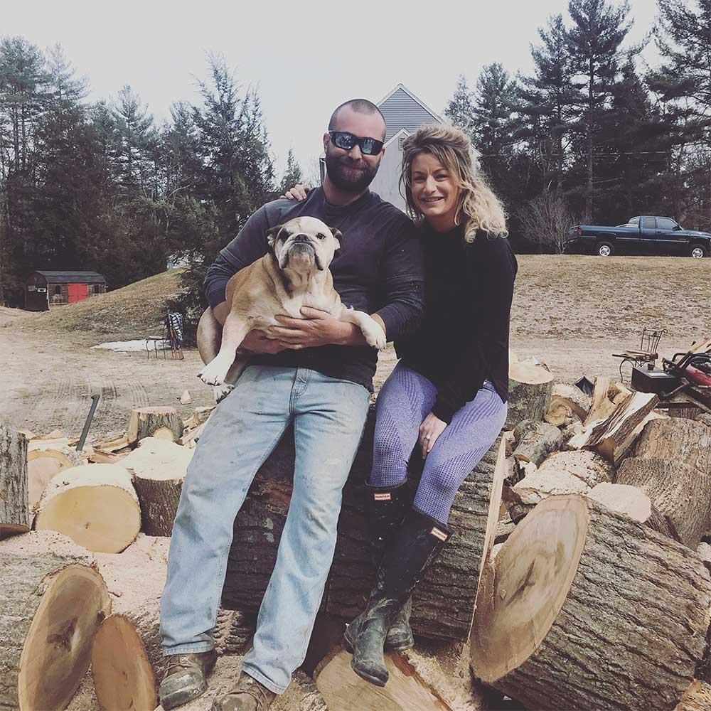 Alicia and Derek Miller - Dogwood Kennels